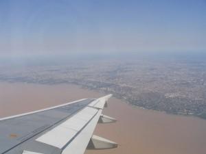 Buenos Aires, Ausschnitt