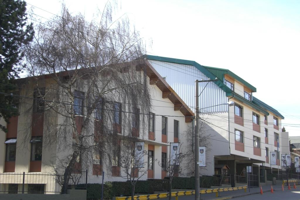 DSD-Schule in San Carlos de Bariloche, Argentinien