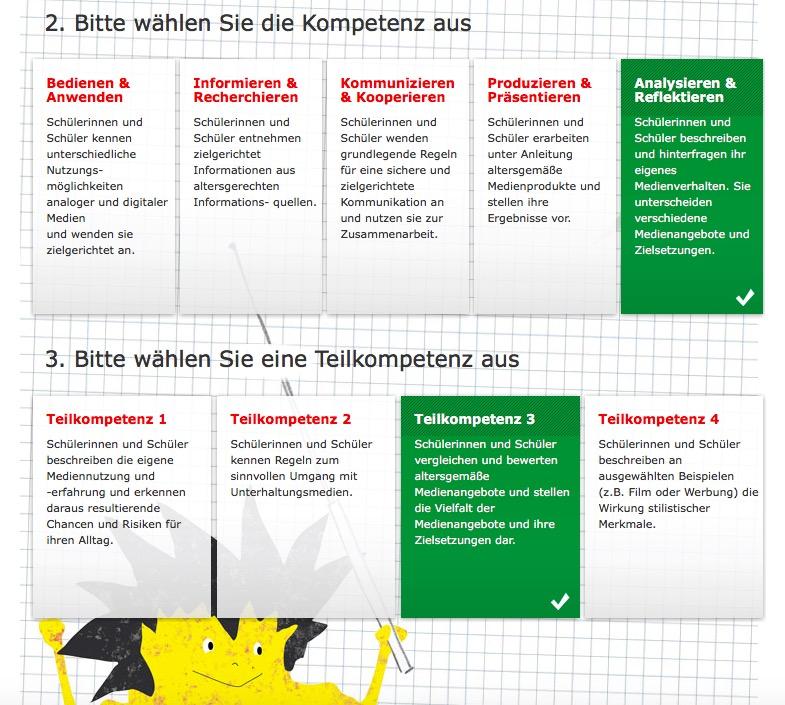 Zum Medienpass NRW auf www.medienpass-nrw.de